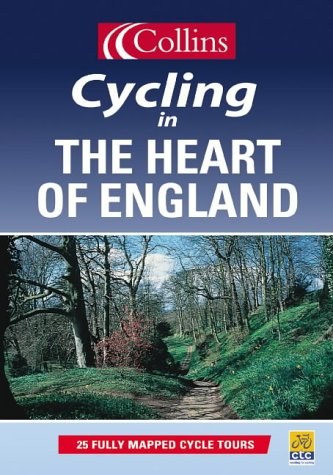 9780007123933: Cycling in the Heart of England