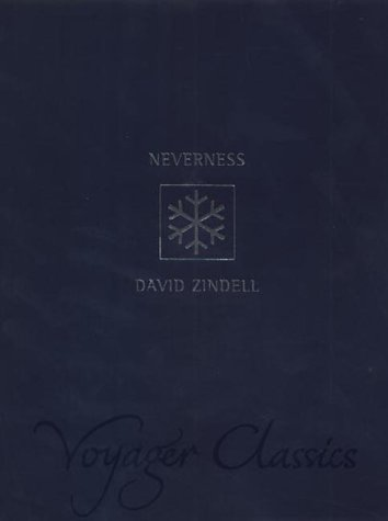 9780007124374: Voyager Classics - Neverness