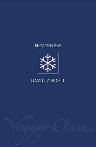 9780007124374: Neverness (Voyager Classics)