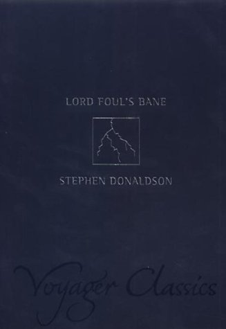 9780007124381: Lord Foul's Bane (Voyager Classics)