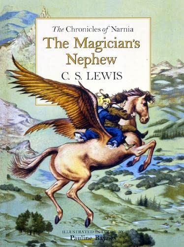 Magician's Nephew (9780007126088) by C.S.(Clive Staples) Lewis