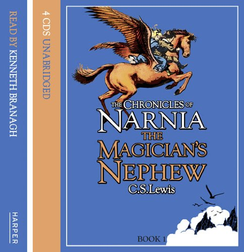 9780007126101: The Magician's Nephew (Chronicles of Narnia S.)