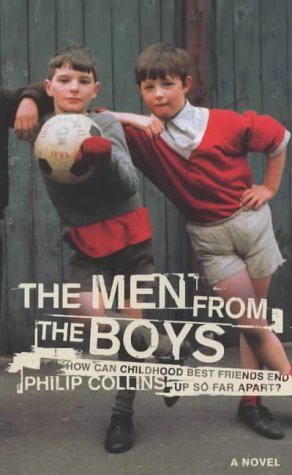 9780007126170: The Men From the Boys