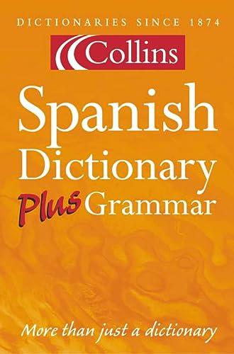 9780007126279: Collins Spanish Dictionary, Plus Grammar