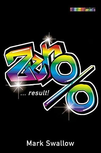 9780007126491: Zero Per Cent (Collins Flamingo)
