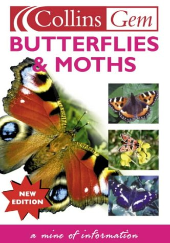 9780007126521: Butterflies (Collins Gem)