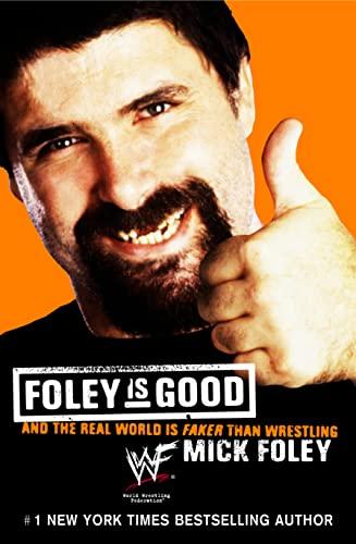 9780007126545: Foley is Good
