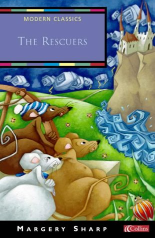 9780007126682: The Rescuers (Collins Modern Classics)