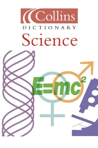 9780007126705: Collins Dictionary of - Science