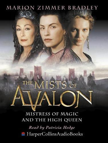 9780007126842: The Mists of Avalon: Mistress of Magic and The High Queen