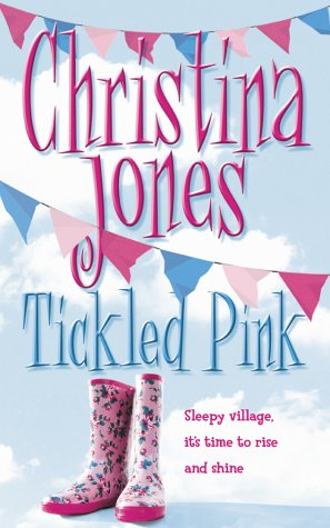 Tickled Pink: Jones, Christina