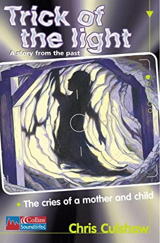 9780007127016: Collins Soundbites - Trick of the Light: Stage 1 Reader Pack: Reader Pack Stage 1