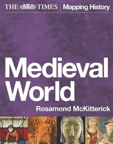 9780007127108: The Times Medieval World