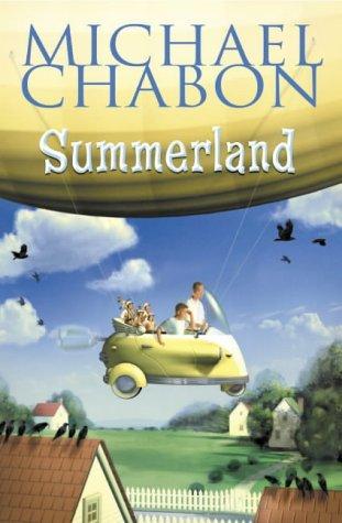 9780007127115: Summerland