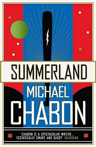 9780007127122: Summerland