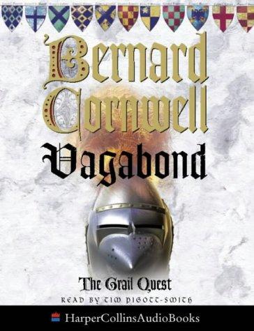 9780007127139: Vagabond (The Grail Quest, Book 2)