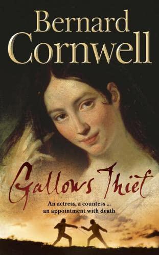 9780007127160: Gallows Thief