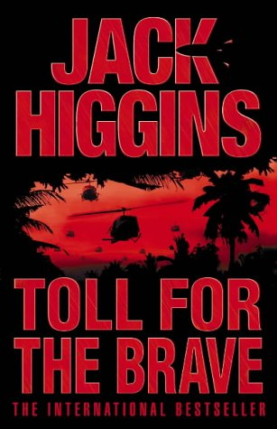 9780007127245: Toll for the Brave