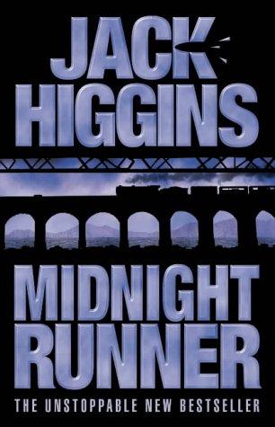 9780007127269: Sean Dillon Series (10) - Midnight Runner