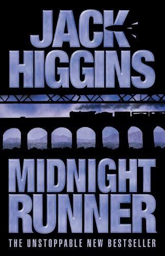 9780007127276: Midnight Runner