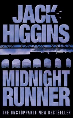9780007127283: Midnight Runner (Sean Dillon Series)