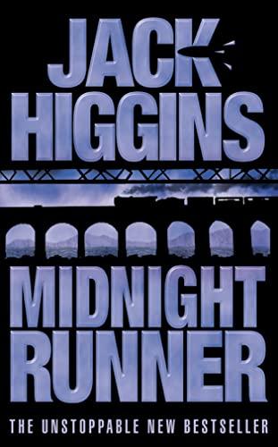 Midnight Runner: Jack Higgins