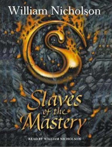 9780007127337: Slaves of the Mastery (Wind on Fire)