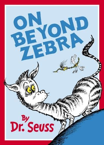 9780007127412: On Beyond Zebra (Dr Seuss)