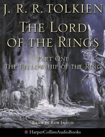 9780007127429: The Lord of the Rings: Fellowship of the Ring Pt.1
