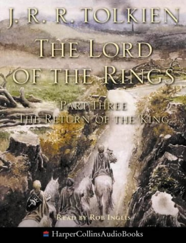 9780007127443: The Lord of the Rings: Return of the King Pt. 3