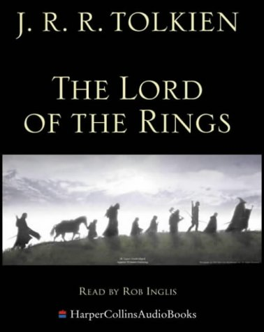 9780007127450: The Lord of the Rings Gift Set