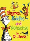 9780007127474: Rhymes, Riddles and Nonsense (Dr Seuss)