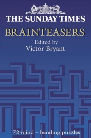 9780007127498: Sunday Times Brainteasers