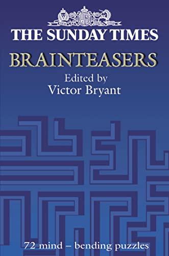 9780007127498: Sunday Times Brainteasers