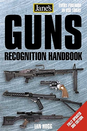 9780007127603: Jane's Guns Recognition Guide - 3rd Edition
