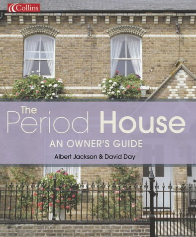 9780007127610: Collins Period House: An Owner's Guide