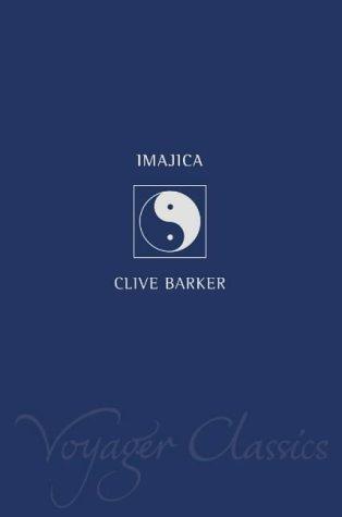9780007127696: Imajica (Voyager Classics)