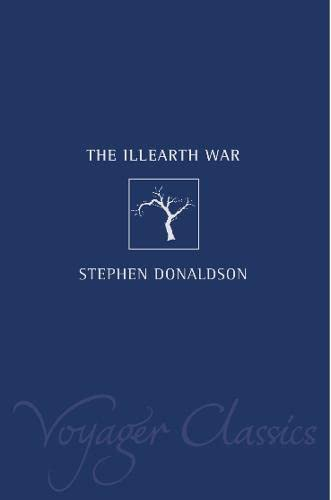 9780007127719: The Illearth War (Voyager Classics)