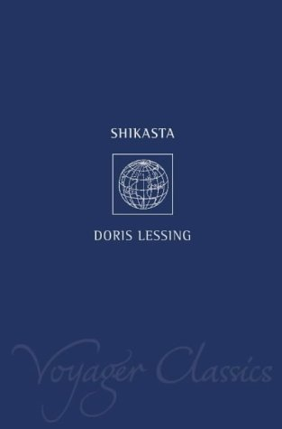 9780007127764: Shikasta (Voyager Classics): Re-colonised Planet 5