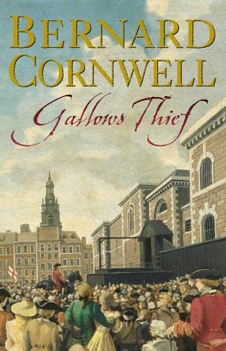 9780007127948: Gallow's Thief