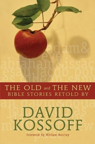 9780007128082: The Old and the New: Bible Stories Retold