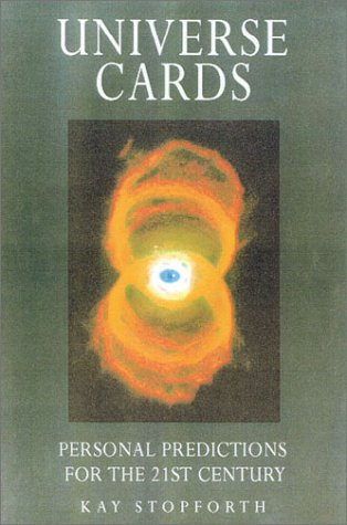 9780007128235: Universe Cards: Personal Predictions For The 21st Century