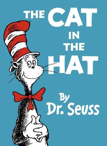 9780007128334: Cat in the Hat