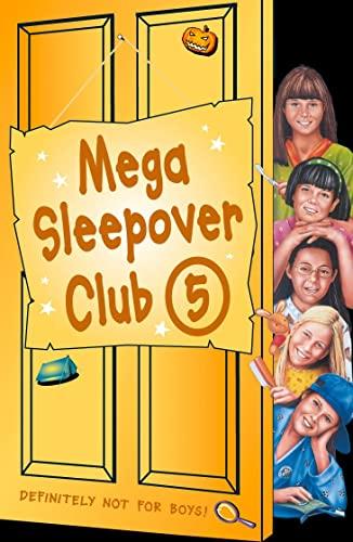 9780007128433: Mega Sleepover 5 (The Sleepover Club) (No. 5)