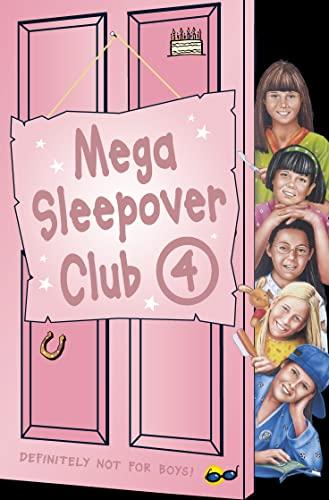 9780007128440: Mega Sleepover: No. 4: Sleepover Club Omnibus (The Sleepover Club)