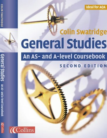 9780007128525: General Studies: AS and A-level Coursebook