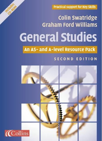 9780007128532: Collins General Studies - AS and A-level Resource Pack