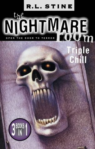 9780007128549: The Nightmare Room - Triple Chill 1