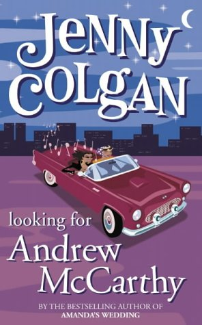9780007128556: Looking for Andrew McCarthy