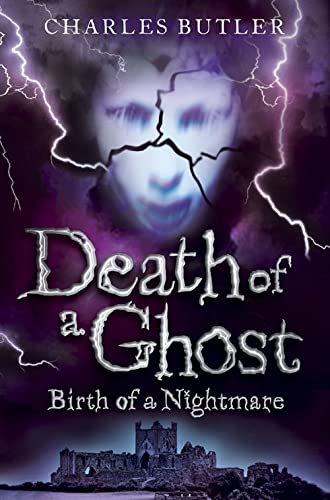 9780007128587: Death of a Ghost